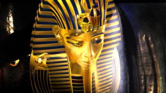 Musical Tutancamun