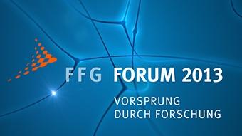 FFG Forum 2013